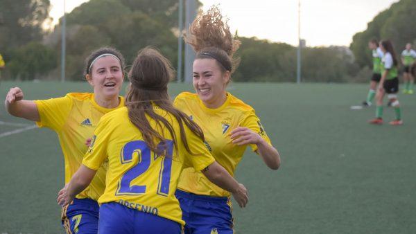 Jornada 15 : Cádiz C.F. Femenino – C.F. Femenino Cáceres